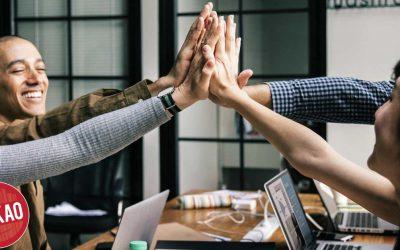 วิธีง่ายๆ ในการเพิ่ม ประสิทธิภาพในการทำงาน ให้กับคนในองค์กร