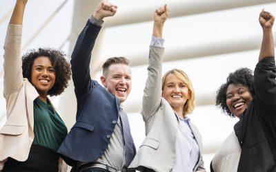 วิธี สร้างทีมเวิร์ค ให้คนในองค์กรด้วย 4 กิจกรรม