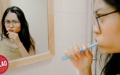 ชวนใช้! ยาสีฟัน สมุนไพร คอลบาเด้นท์ ฟันแข็งแรง เหงือกแน่นกระชับ