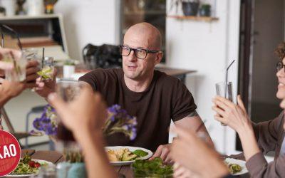 คู่มือการใช้งาน kinkao.co สวัสดิการอาหารกลางวัน เพื่อสั่งอาหารฟรี ด้วยงบบริษัท