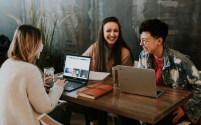 3 กิจกรรมเสริมสร้างความแน่นแฟ้นในองค์กร