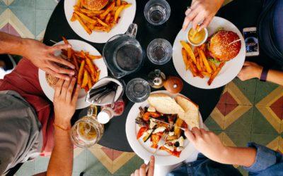 5 วิธีสร้างวัฒนธรรมองค์กรที่ดีผ่านอาหาร
