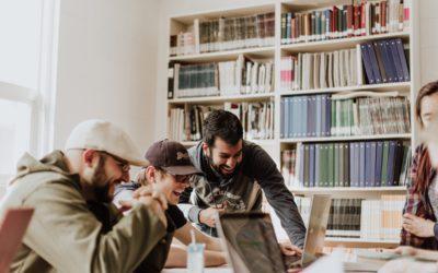 5 สวัสดิการของบริษัทที่ตอบโจทย์คนรุ่นใหม่